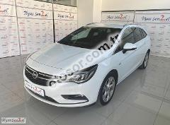 Opel Astra Sports Tourer 1.6 Cdti Excellence 136HP