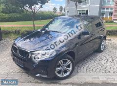 BMW X5 25d Xdrive M Sport 231HP 4x4