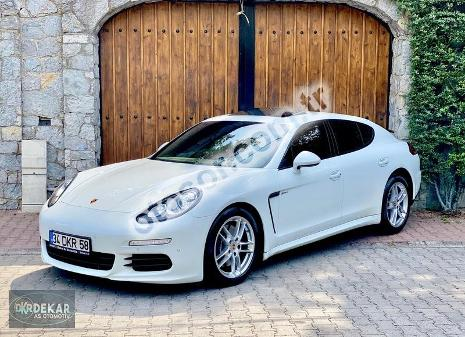 Porsche Panamera 3.0 D Tiptronic 300HP