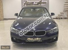 BMW 3 Serisi 320i Efficientdynamics Standart 170HP