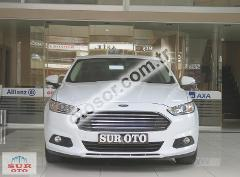 Ford Mondeo 1.6 Tdci Style 115HP