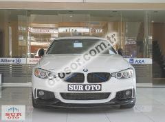 BMW 4 Serisi Gran Coupe 420d M Sport 184HP