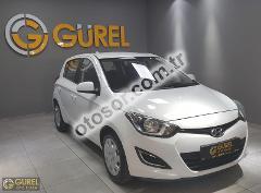 Hyundai I20 1.2 D-CVVT Jump 85HP