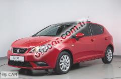 Seat Ibiza 1.4 Tdi Start&Stop Style Dsg 90HP