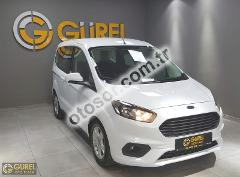 Ford Tourneo Courier 1.5 Tdci Deluxe 100HP