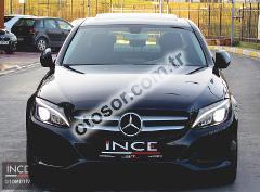 Mercedes-Benz C 200 D Comfort 9G-Tronic 160HP