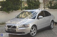 Volvo S40 1.6 D D2 Dynamic Edition 109HP
