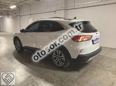 Ford Kuga 1.5 Ecoblue Titanium 120HP