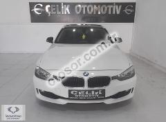 BMW 3 Serisi 320i Standart 184HP
