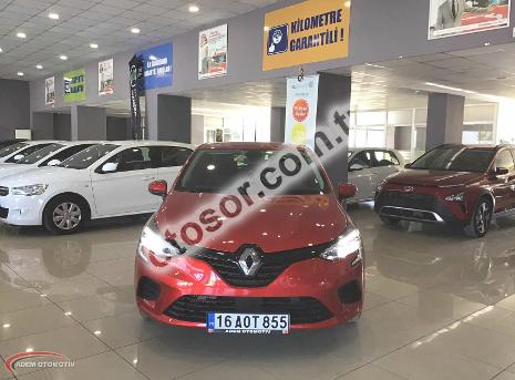 Renault Clio 1.0 Tce Joy X-Tronic 100HP