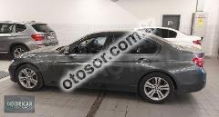BMW 3 Serisi 320i Efficientdynamics Sport Line 170HP
