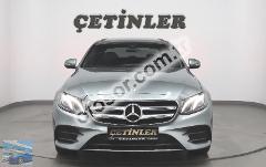 Mercedes-Benz E 220 D 4matic Avantgarde 9G-Tronic 194HP 4x4