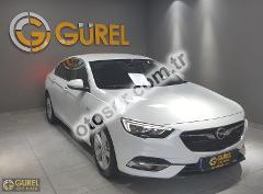 Opel Insignia Grand Sport 1.6 Cdti Ecotec Start&Stop Design 136HP