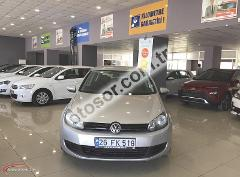 Volkswagen Golf 1.6 Trendline 102HP