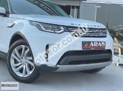 Land Rover Discovery 2.0 Sd4 Hse 240HP 4x4