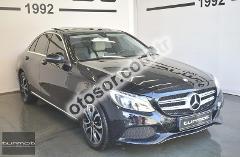 Mercedes-Benz C 200 D Bluetec Fascination 7G-Tronic 136HP