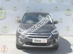 Ford Kuga 1.5 Tdci Style Powershift 120HP