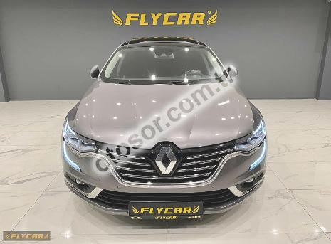 Renault Talisman 1.6 Dci Icon Edc 130HP