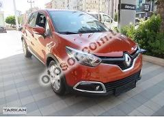 Renault Captur 1.2 Turbo Touch Edc 120HP