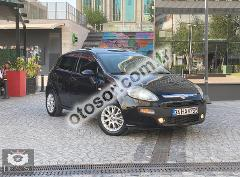 Fiat Punto Evo 1.3 Multijet Start&Stop Dynamic Dualogic 95HP