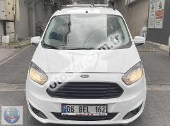 Ford Tourneo Courier 1.5 Tdci Delux 75HP