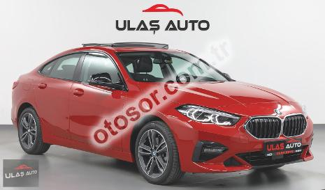 BMW 2 Serisi Gran Coupe 218i First Edition Sport Line 140HP