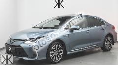 Toyota Corolla 1.8 Hybrid Passion X-Pack e-CVT 122HP