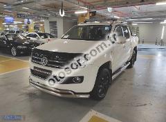 Volkswagen Amarok 2.0 Tdi 4x2 Highline 17j 163HP
