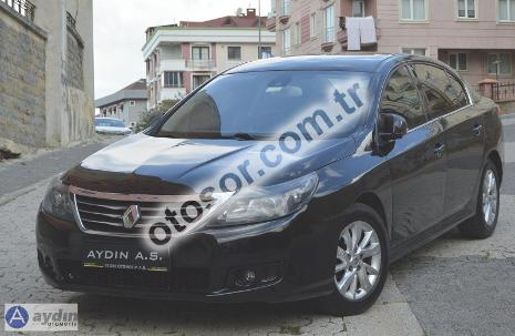 Renault Latitude 1.5 Dci Expression 110HP
