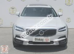 Volvo V90 Cross Country 2.0 D D5 Awd Pro Geartronic 235HP