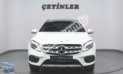 Mercedes-Benz GLA 180 D Amg 7G-DCT 109HP