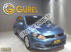 Volkswagen Golf 1.2 Tsi Bmt Comfortline 110HP