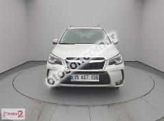Subaru Forester 2.0 Td Sport Lineartronic 147HP 4x4
