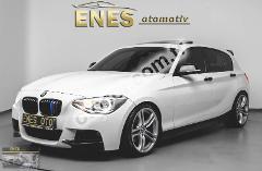 BMW 1 Serisi 116i M Sport 136HP