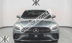 Mercedes-Benz E 200 D Amg 9G-Tronic 160HP