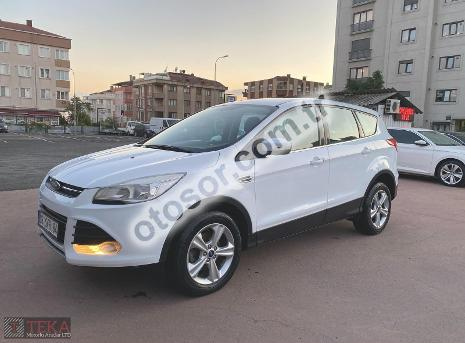 Ford Kuga 1.6 Ecoboost Trend X 150HP