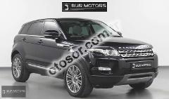 Land Rover Range Rover Evoque 2.0 Si4 Prestige 240HP 4x4 5 Kapi