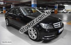 Mercedes-Benz C 180 Blueefficiency Fascination 7G-Tronic 156HP