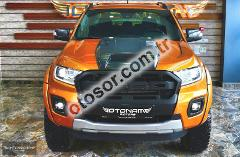 Ford Ranger 2.0 Ecoblue 4x4 Wild Trak 213HP