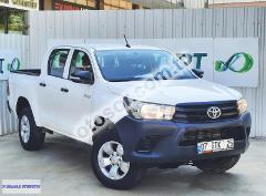 Toyota Hi-Lux 2.4 D-4D 4x2 Active 150HP