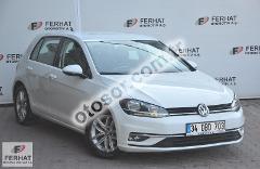Volkswagen Golf 1.5 Tsi Act Comfortline Dsg 150HP