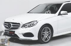 Mercedes-Benz E 250 Cgi Amg 204HP