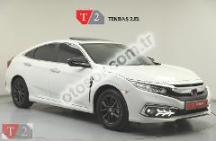 Honda Civic Sedan 1.6 i-VTEC Eco Elegance 125HP