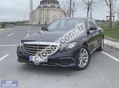 Mercedes-Benz E 220 D Exclusive 9G-Tronic 194HP