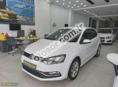 Volkswagen Polo 1.2 Tsi Bmt Lounge 90HP