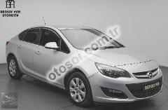 Opel Astra Sedan 1.6 Cdti Start&Stop Design 136HP
