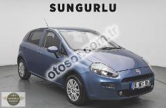 Fiat Punto 1.4 Start&Stop S8 Popstar 77HP