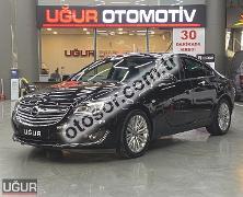 Opel Insignia 1.6 Turbo Cosmo 170HP