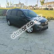 Dacia Lodgy 1.6 Sce ( 7 Koltuk ) Ambiance 100HP