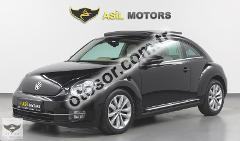 Volkswagen Beetle 1.2 Tsi Bmt Style Dsg 105HP